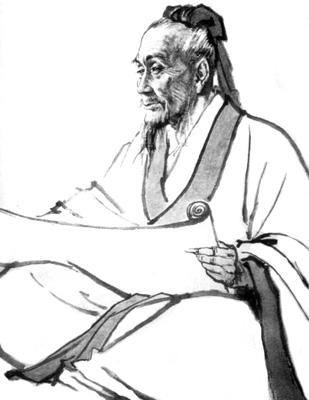 张仲景 - Zhāng Zhòngjǐng (150 — 219)